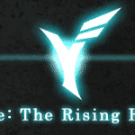 YForce: The Rising Heroes webcomic banner image
