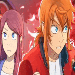 Awaken webcomic banner image