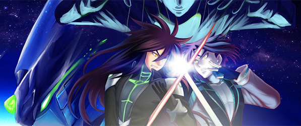 E-Depth Angel webcomic banner image
