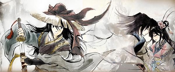 Mystic Shenshu webcomic