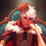 Kings Folly webcomic banner image