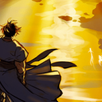 Heart of Keol webcomic banner image