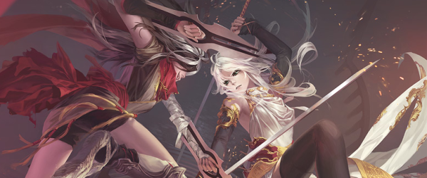 Carciphona webcomic banner image