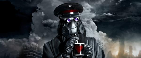 Romantically Apocalyptic webcomic banner image