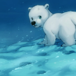 The Last of the Polar Bears webcomic banner image
