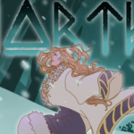 Far to the North webcomic banner image