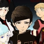 Tower of God (신의 탑) webcomic banner image