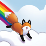 StupidFox webcomic banner image