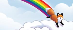 StupidFox webcomic banner image