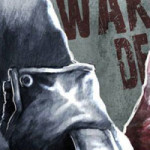Wake Up Deadman (웨이크 업 데드맨) webcomic banner image