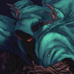 The Wild Hunt webcomic banner image