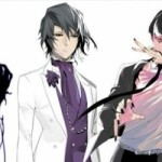 Noblesse webcomic banner image