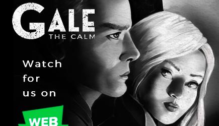 Gale webcomic