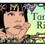 Tangled River webcomic banner image