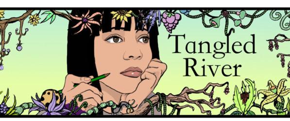 Tangled River webcomic