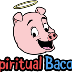 Spiritual Bacon webcomic banner image