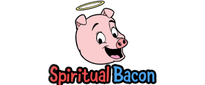 Spiritual Bacon webcomic