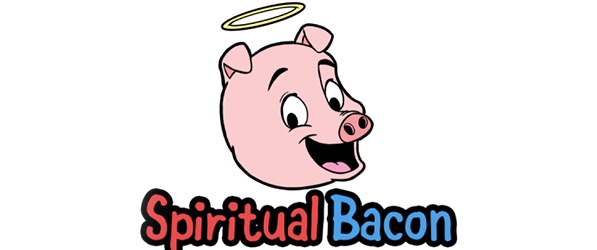 Spiritual Bacon webcomic