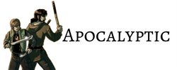 Go to list of apocalyptic webcomics
