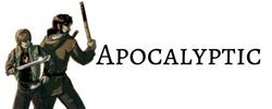 Go to list of apocalyptic webcomics