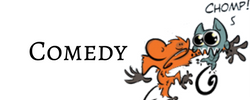 Go to list of comedy webcomics