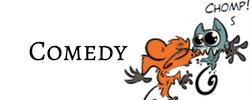 Go to list of comedy webcomics