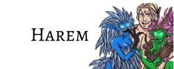 Go to list of harem webcomics