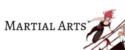 Go to list of martial arts webcomics