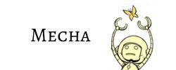 Go to list of mecha and robotics webcomics