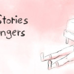 Bedtime Stories For Strangers webcomic banner image
