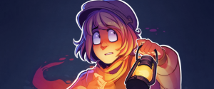 Clockwork webcomic banner image