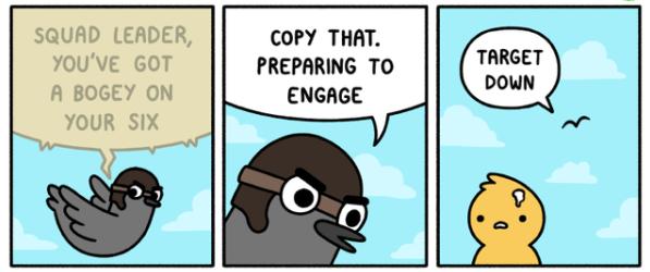 Safely Endangered webcomic