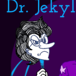 MK's The Strange Case of Dr. Jekyll and Mr. Hyde webcomic