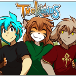 Twokinds webcomic