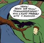 Saturday Morning Breakfast Cereal webcomic banner image