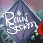 The Rainstorm webcomic banner image