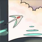 Star Trip webcomic