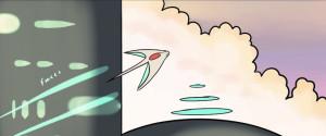 Star Trip webcomic