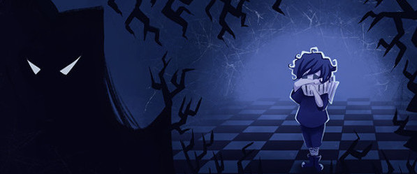 Lost Nightmare webcomic banner image