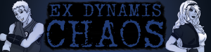 Ex Dynamis Chaos webcomic banner image