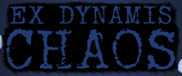 Ex Dynamis Chaos webcomic