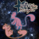 The Stars Shine Bright webcomic banner image