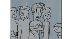 Rupert PG webcomic