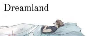 Dreamland webcomic banner image