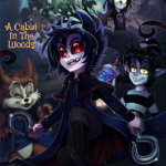 Charby the Vampirate ReVamped webcomic banner image