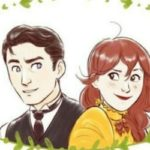 Miss Abbott and the Doctor webcomic banner image