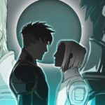Starfighter webcomic banner image