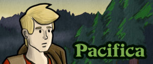 Pacifica webcomic banner image