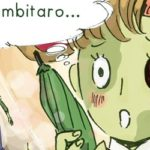 Cutie Zombie Zombiko webcomic banner image