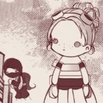 SPRINGIETTE webcomic banner image